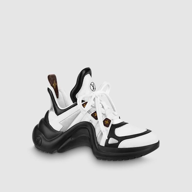 Louis Vuitton LV Archlight Sneaker
