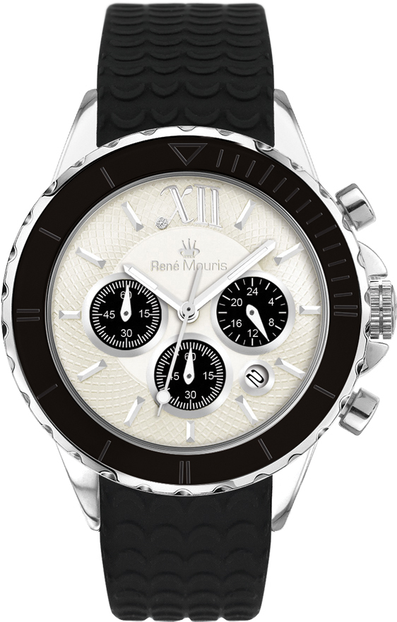 Rene Mouris - Fashion Watch - Dream I - 50108RM2