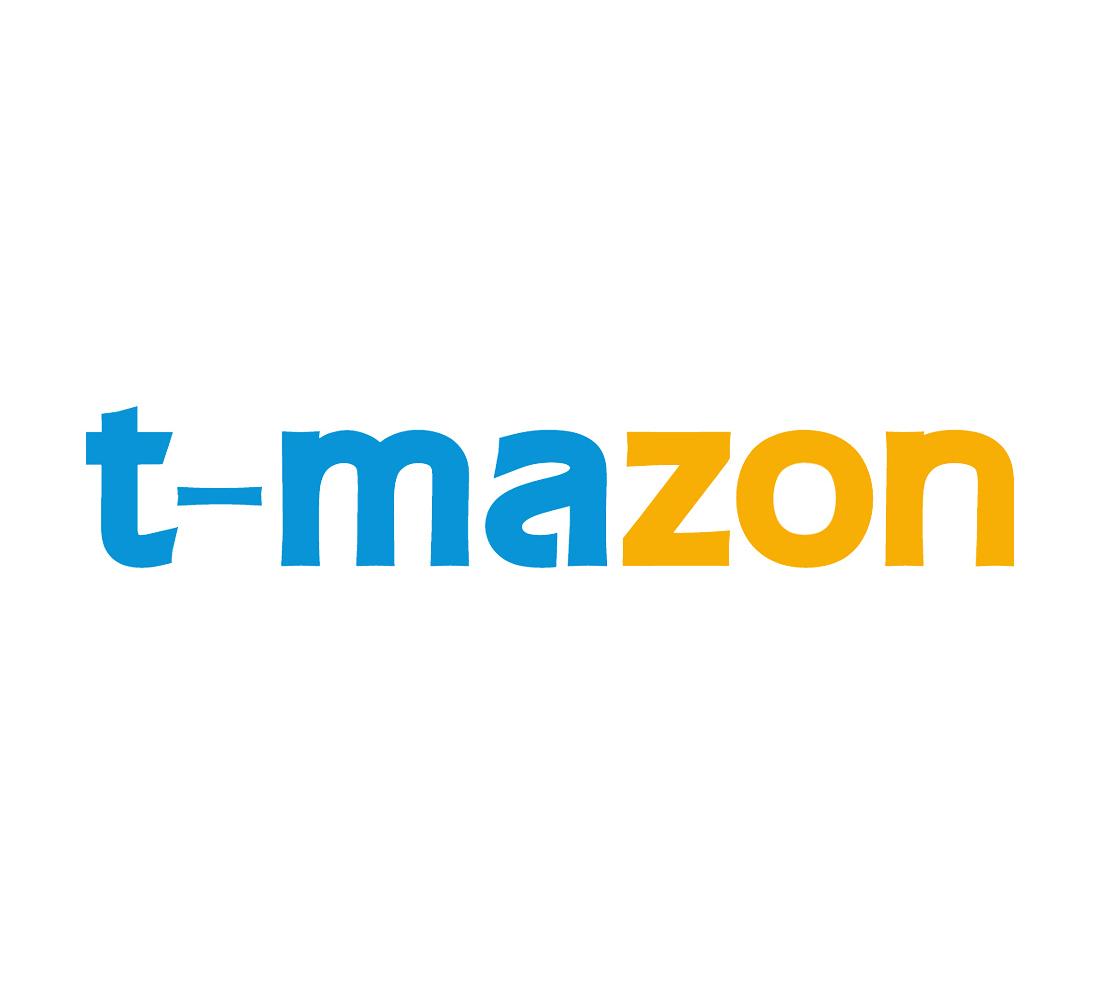 t-mazon's icon