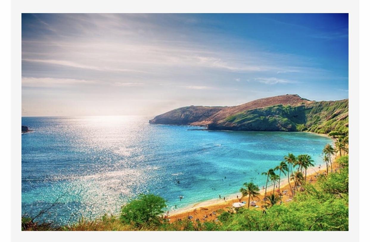 Hawai'i808