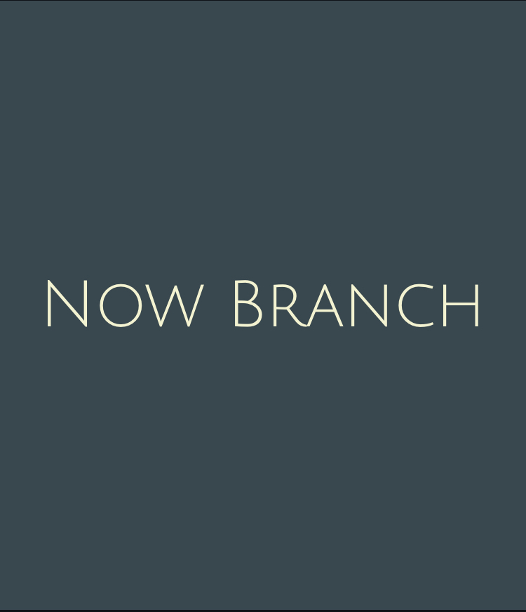 NowBranch's icon