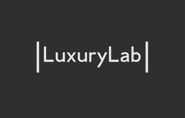 luxurylab's icon